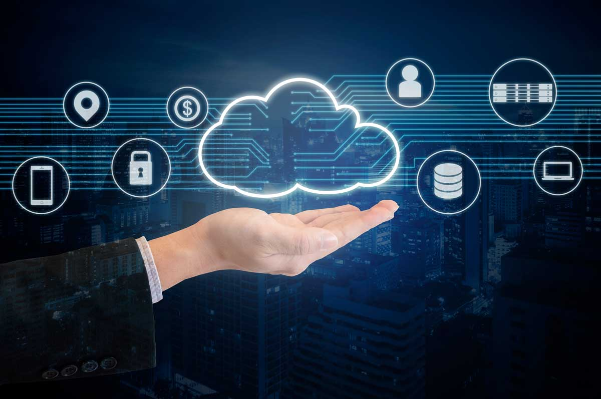 Cloud Services in IT